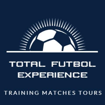 Total Futbol Experience